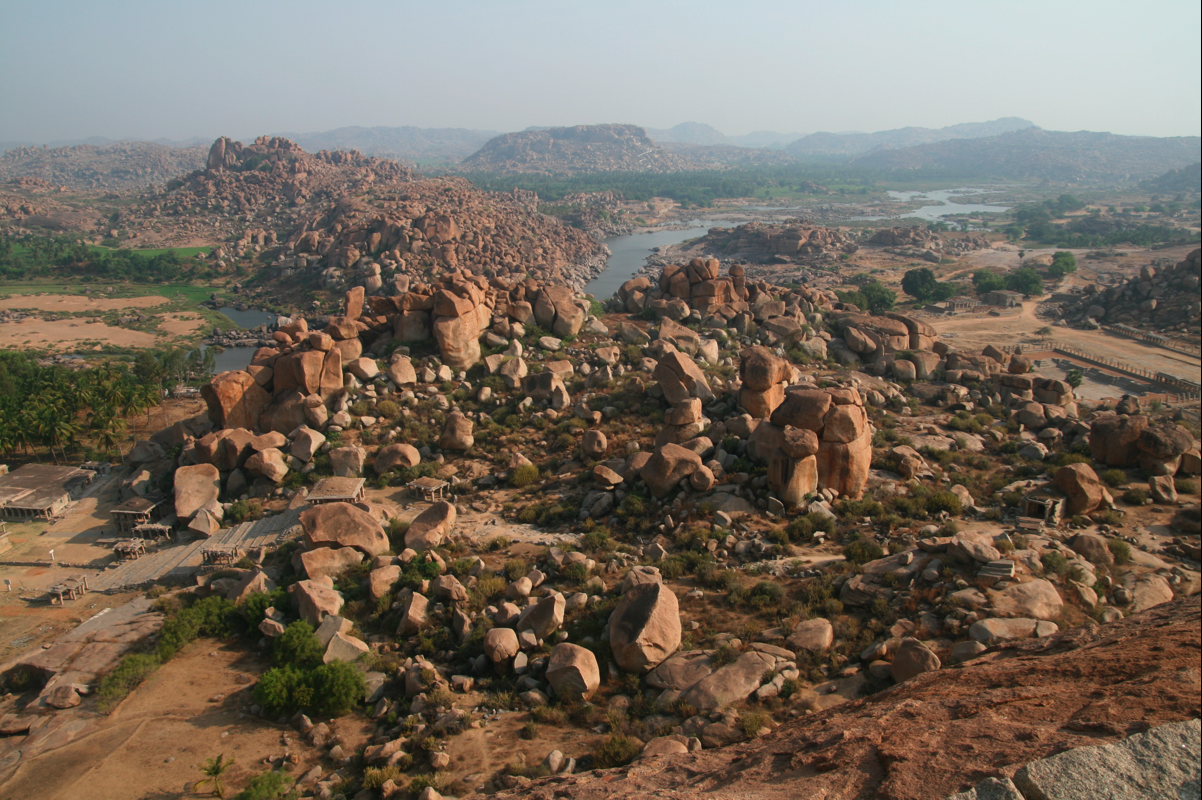 Hampi India  city images : Hampi, India